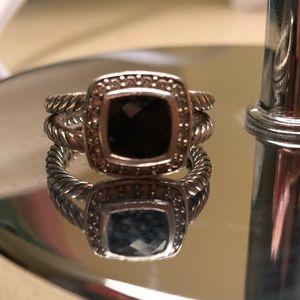 David Yurman Women's Ring Size 6